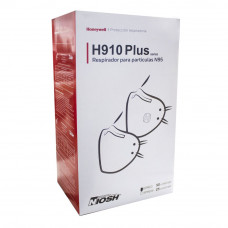 Honeywell H910 N95 Particulate Respirator