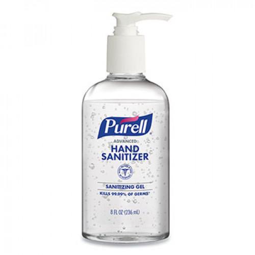Purell Advanced Hand Sanitizer Pump