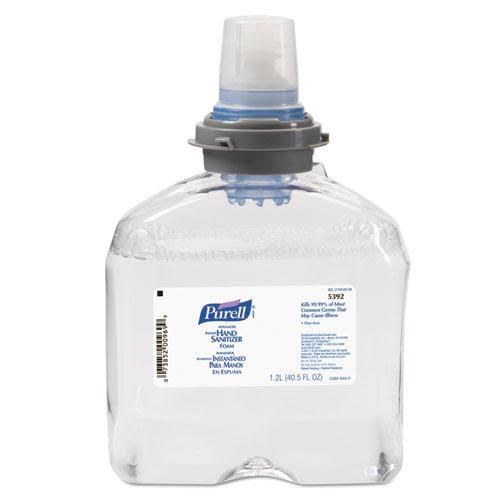 Purell Advance Hand Sanitizer Foam Refill