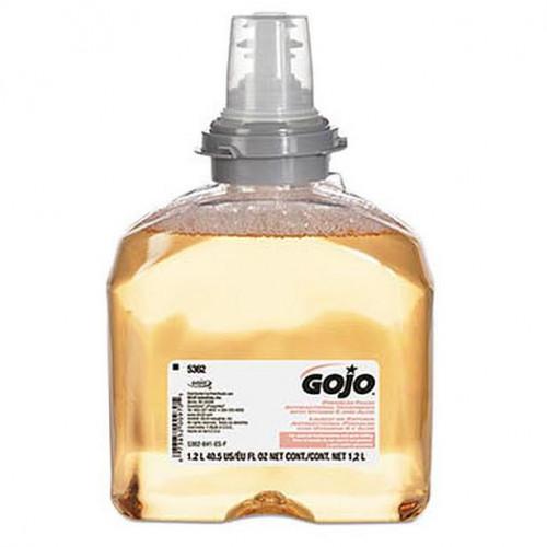 Gojo Premium Foam Antibacterial Hand Wash